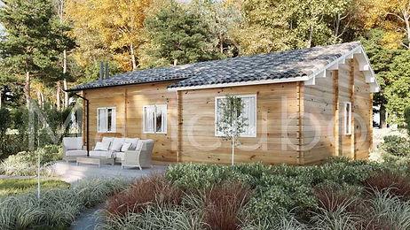 maison,ecologique,photovoltaique