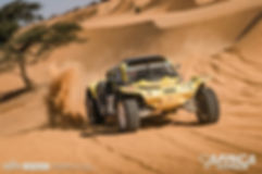 crash,africa race 2019,www.rallyeraidpassion.com
