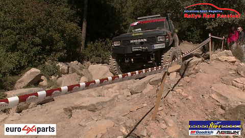 les comes festival 4x4,supertrack,rock crawler