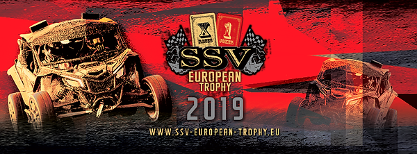 SSV European Trophy,chimay