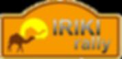 iriki rally,sin challenge sin fronteras