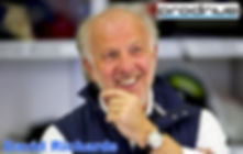 qui est david richards,prodrive,dakar