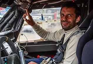 sebastien delaunay,silk way,rallyeraidpassion.com