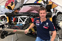Loeb,dakar,rally,2021
