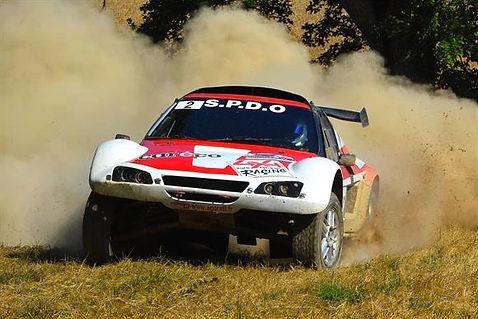 rallye gers landes armagnac 2018,classements, résumé, vidéo,www.rallyeraidpassion.com