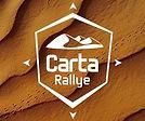 Carta Rallye 2019,rallyeraidpassion.com
