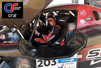 mathieu serradori,srt racing,century racing,rallyeraidpassion.com