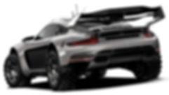 gemballa,avalanche,4x4,rallyeraidpassion.com
