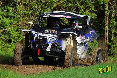 championnat de france,tout terrain,www.rallyeraidpassion.com