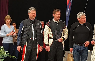 laurent poletti,franck cuisinier,team correze,www.rallyeraidpassion.com
