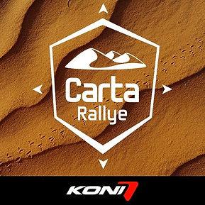 carta rallye,maroc,www.rallyeraidpassion.com