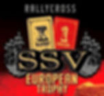 ssv european trophy,calendario,2020,rallyeraidpassion.com