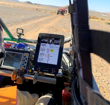 road,book,electroniqu,rallye,du,maroc,dakar,rally
