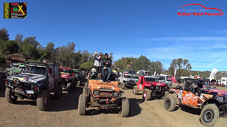 mijas,xtrem,4x4,team,zapatito