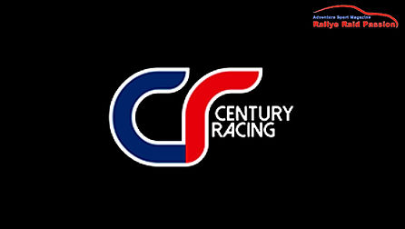 century racing,video,rallyeraidpassion.com