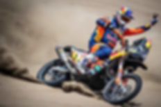 toby price,ktm factory racing,dakar rally,www.rallyeraidpassion.com