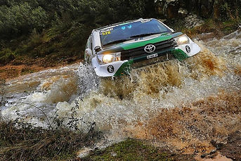 championnat d espagne,rallye tout terrain,baja,www.rallyeraidpassion.com