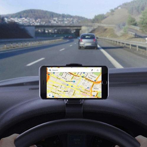 Support et chargeur rapide pour mobile/Soporte y cargador rápido para móvil.