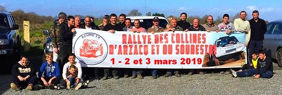 ecurie tt,collines d arzac et de soubestre,www.rallyeraidpassion.com