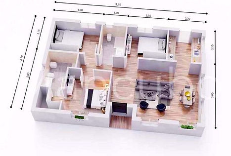 maison,construction,4 mois,a-investimmo.com