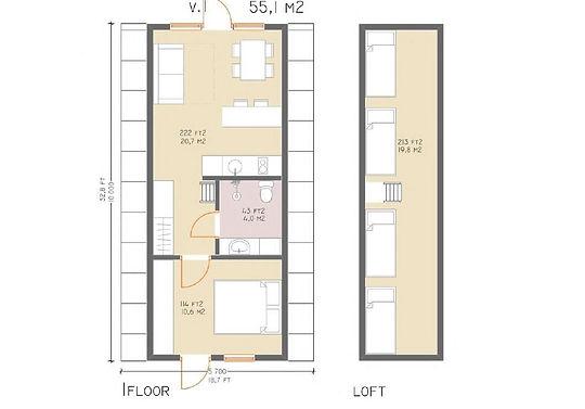 maison,chalet,bois,22900€