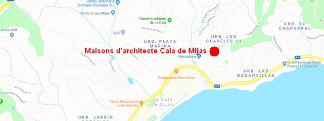 Maisons,espagne,architecte