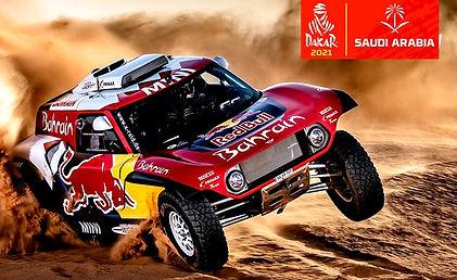 Dakar,2021,concurrents,nouveautés