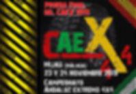 mijas,4X4,Extrem,caex