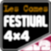 les comes festival 4x4,2019