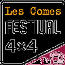 les comes festival 4x4,dakar,ultra4,rock crawler,trial,2019,www.rallyeraidpassion.com