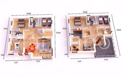 maison,préfabriqué,luxe,a-investimmo