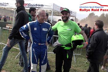 off road xp,festival 4x4 les comes,gerard de rooy,iveco,www.rallyeraidpassion.com