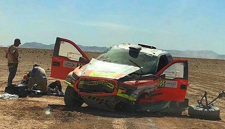 crash Martin Prokop