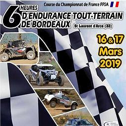 6 Heures TT de Bordeaux,2019,www.rallyeraidpassion.com