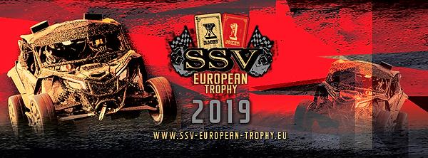 ssv european trophy,www.rallyeraidpassion.com