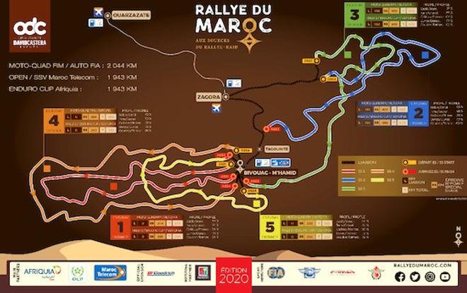 Parcours rallye du Maroc 2020.jpg