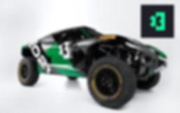 construcción,chasis,xtreme e,Spark Technology