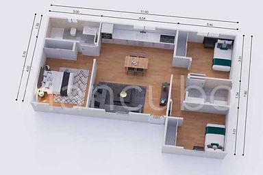 maison,ecologique,photovoltaique,a investimmo