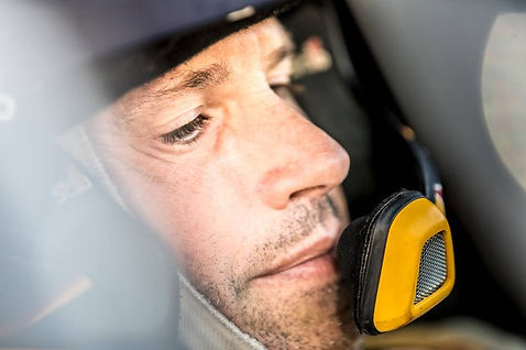 matthieu baumel,copilote,rallye raid,baja,dakar,nasser al attiyah,www.rallyeraidpassion.com