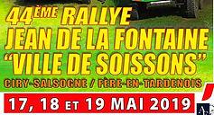 rallye,tout terrain,jean de la fontaine,poincelet,dayraut,rallyeraidpassion.com