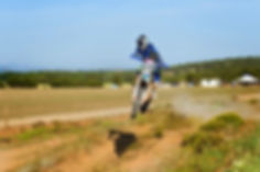 sara garcia,femme,pilote moto,sans assistance,dakar rallye 2019,www.rallyeraidpassion.com
