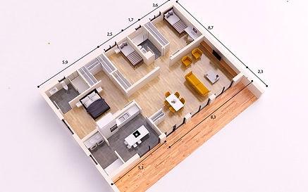 maison,espagne,59000€