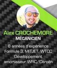 alex crochemort,mécanicien,off road xp,www.rallyeraidpassion.com