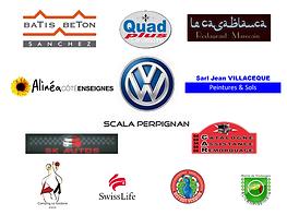 partenaires,los amigos,africa race,dakar rallye,www.rallyeraidpassion.com
