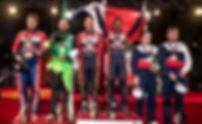 podium,qatar manateq,2019,nasser al attiyah,www.rallyeraidpassion.com