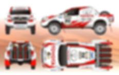 Toyota,overdrive,dakar,rallyeraidpassion.com