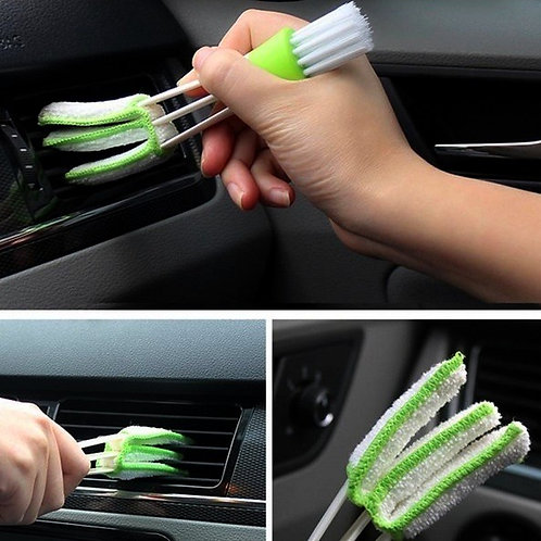 Cleaner Dashboard