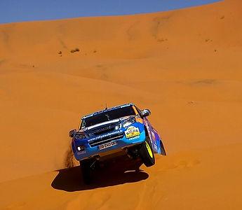 aicha les gazelles,classements,reportages,www.rallyeraidpassion.com,dominique serra