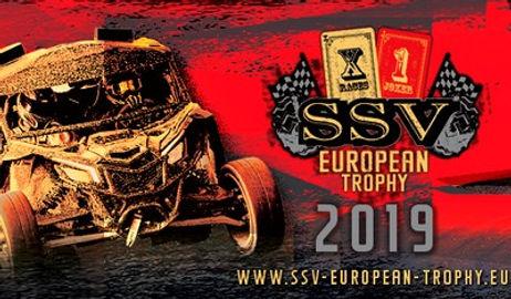 ssv european trophy,rallyeraidpassion.com