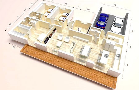 maison,moderne,ecologique,a investimmo.com